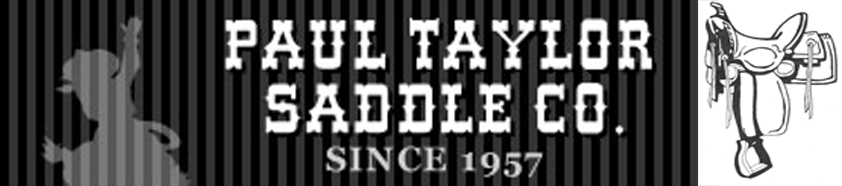Paul Taylor Saddle Company