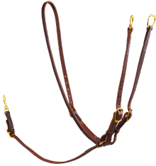 Martingales & Training Forks