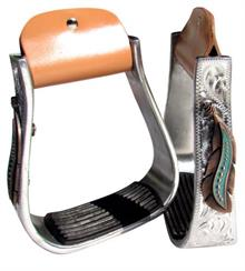 Barrel Stirrups