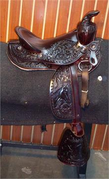 Youth Pleasure Saddles